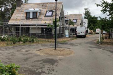 Kusters bouwt onder hoogspanning voor Europarcs