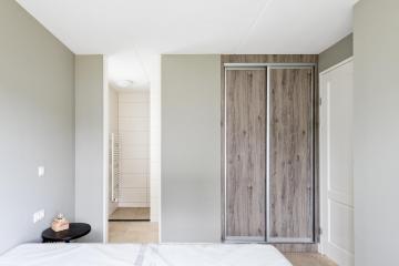 Kusters bouwt vakantiewoningen Europarcs resort Lochem